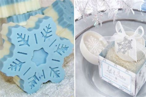 Wedding Favors For Winter Wedding by Top 10 Inspirational Ideas For Winter Wedding