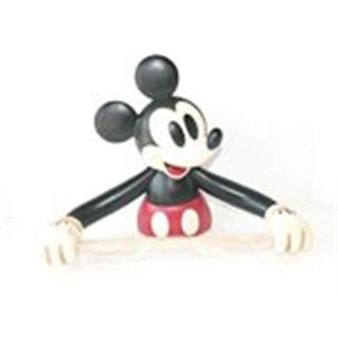 disney mickey mouse paper towel holder rack 08 23 2009