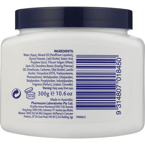 Redwin Vitamin E With Evening Primrose Kulit Lembut Kencang redwin moisturiser vitamin e 300g woolworths