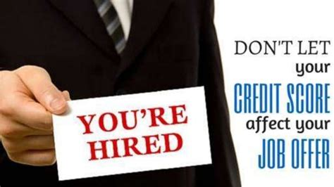 You Dont To A Credit Rating To Be Able To Borrow Funds by Don T Let Your Credit Score Impact Your Application