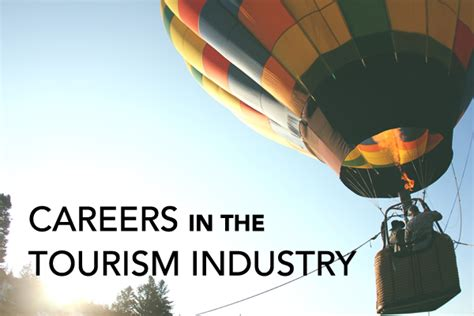 careers  tourism types  tourism jobs bcjobsca