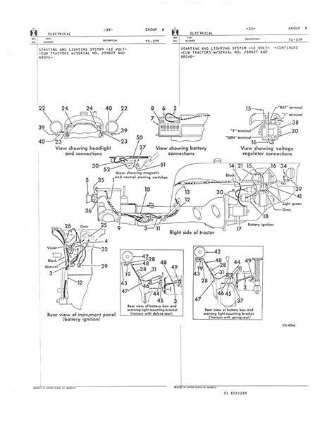 ih h wiring diagram online wiring diagram