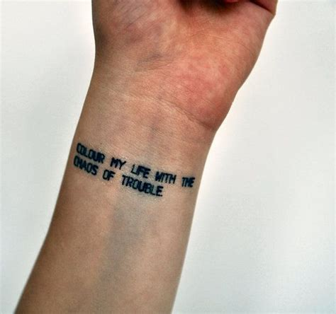 hipster quote tattoos hipster tattoo tatuaje hipster best 20 indie tattoo ideas on pinterest