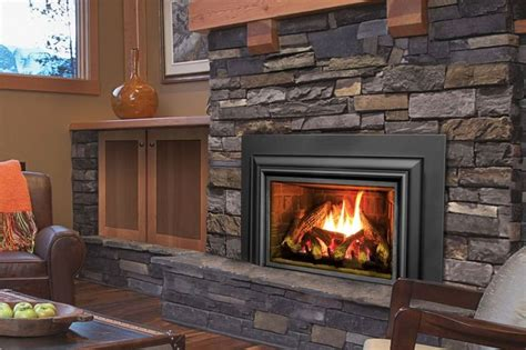 modern wood burning fireplace insert fireplace inserts wood burning with blower contemporary