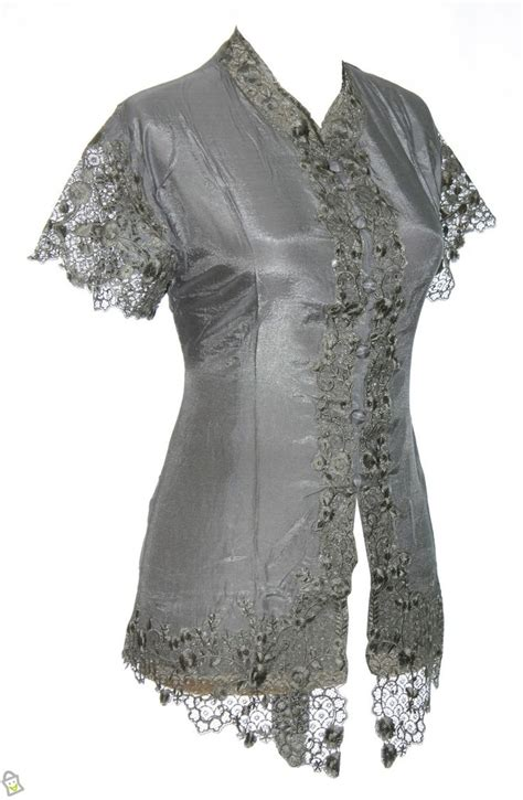 Dress Batik Asimetris 1000 images about attire indonesia on