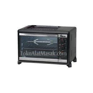 Oven Listrik Convection jual mesin oven listrik alatmasak alatmasak