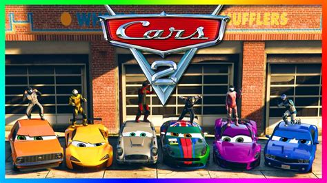 film cars 3 online gta online pixar cars 2 movie special lightning mcqueen