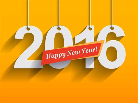 happy new year picture 2016 happy new year 2016 pictures free wallpapers photos