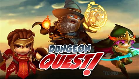 download game dungeon quest mod apk revdl download dungeon quest v3020 mod apk