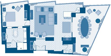 aria corner suite floor plan aria las vegas floor plan aria sky suite floor plan sky