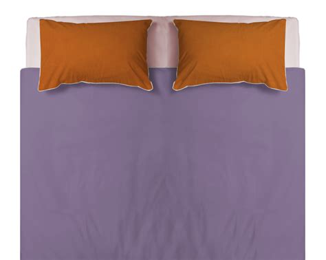 how to be the best in bed top view double purple orange lublini