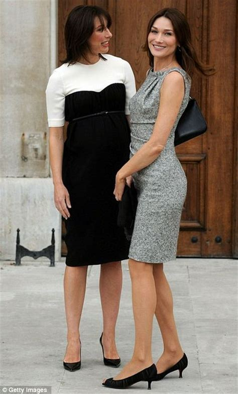 dress husband as a girl samantha cameron an icon well kind of says catty carla
