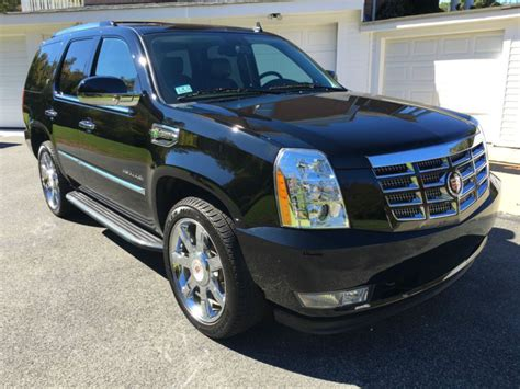 how to sell used cars 2011 cadillac escalade esv transmission control buy used 2011 cadillac escalade in agawam massachusetts united states for us 22 200 00