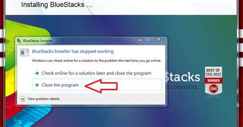 bluestacks untuk windows 10 trik cara download dan instal bluestacks installer secara
