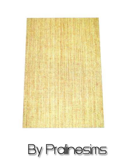rug iii pralinesims ps cozy rug iii