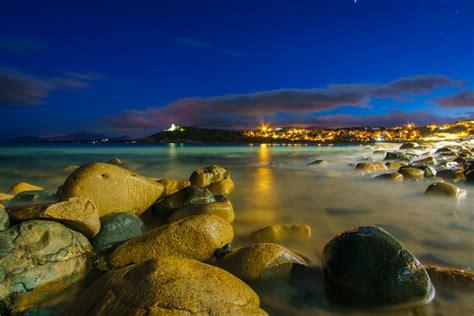 spiaggia di porto frailis spiaggia di porto frailis province de nuoro italie