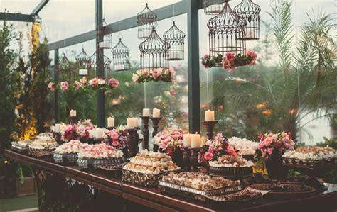 Vintage Boho Home Decor lindas ideias de decora 231 227 o de casamento com gaiolas