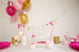 decoration anniversaire image gallery decoration anniversaire