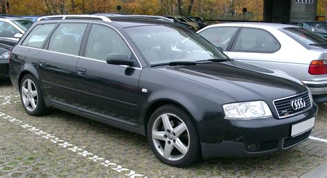 how to learn about cars 2004 audi a6 user handbook 2004 audi a6 2 7t quattro sedan 2 7l v6 twin turbo awd manual