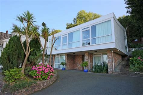 Price Drop Broadlinks House 1960s Modernist Property In House Paignton