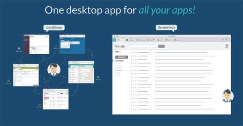 design application for linux manageyum one desktop app for trello github slack