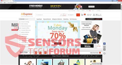 aliexpress website befreien sie sich von lsex xyz referral spam in google