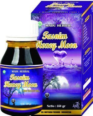 Obat Alami Untuk Menambah Vitalitas Pria madu tasnim honeymoon untuk meningkatkan vitalitas pria