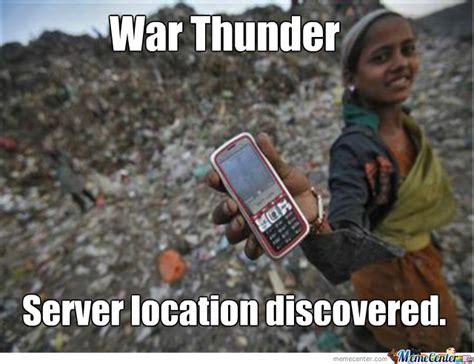 Thunder Memes - war thunder by leafhouse meme center