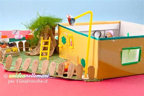 fare il giardino di casa come fare una casa delle bambole fai da te in miniatura