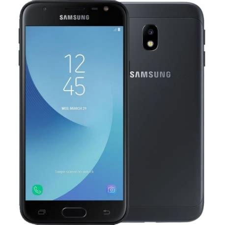 Samsung J3 Black samsung galaxy j3 2017 j330f 16gb black