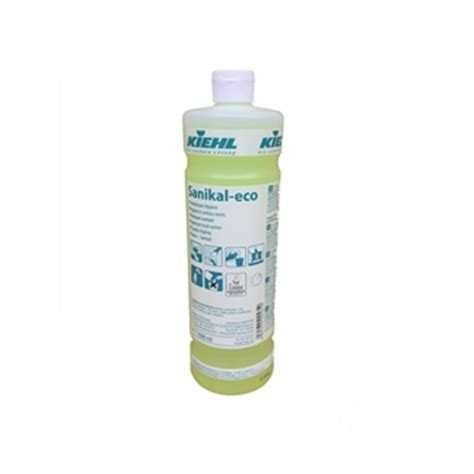 Eco 1 Ltr by Sanitetsreng 248 Ring Sanikal Eco 1 Ltr Kun 29 19 K 216 B Billige