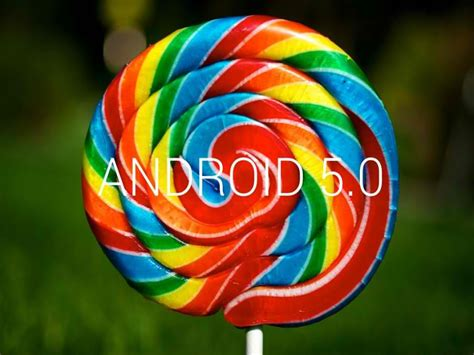 lolipop android preparing for android lollipop release this friday
