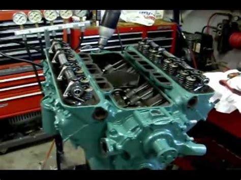 1955 buick 322 engine pre lube