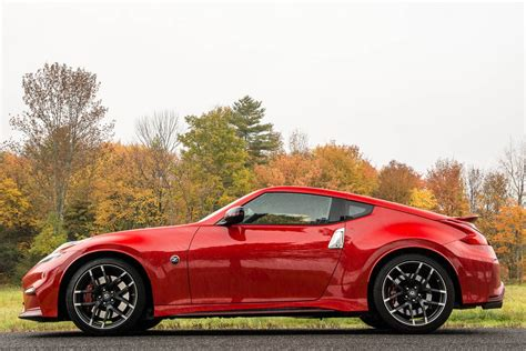 2016 nissan 370z nismo review doubleclutch ca