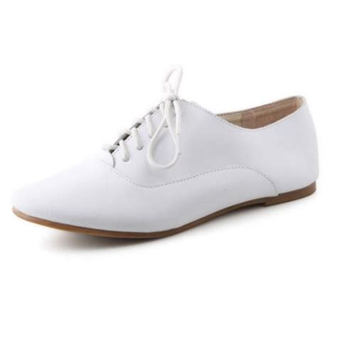 white lace oxford shoes white leather loafer oxford flat shoe lace up