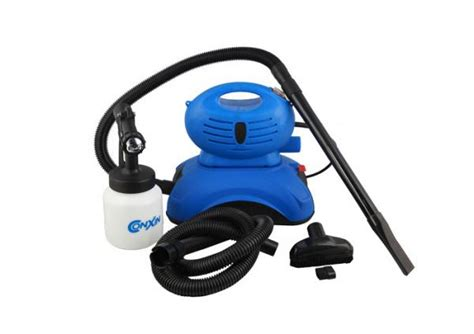 spray paint using vacuum cleaner 32000 rpm home vacuum cleaner spray painting electric