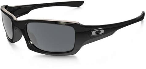 Kaos Oakley Original To Oakley 133 buy oakley fives squared rectangle s sunglasses black 9238 04 54 20 133 eyewear uae souq