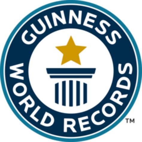 world record guinness world records