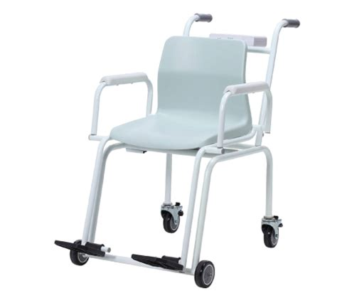Electronic Wheel Chair by Scale Wheelchair Electronic With Data Transfer Ms5810