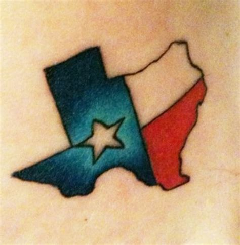 state of texas tattoos 25 best ideas about flag on