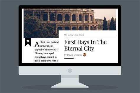 wordpress themes free luxury luxury theme wordpress themes by organic themes