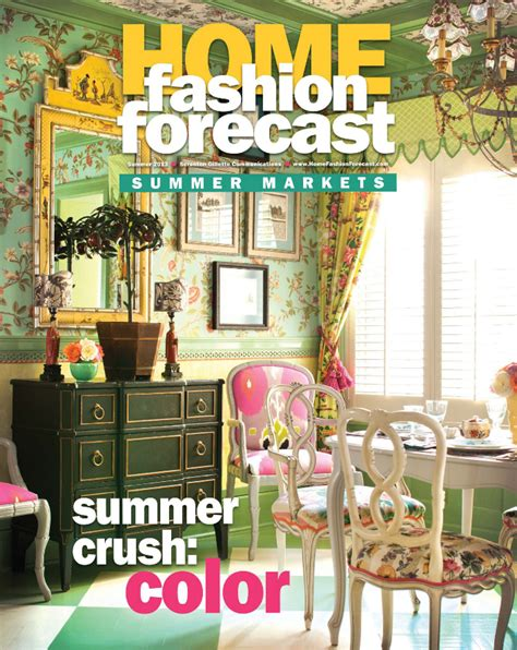 home decor trend predictions for 2013 home stories a to z home fashion forecast summer 2013