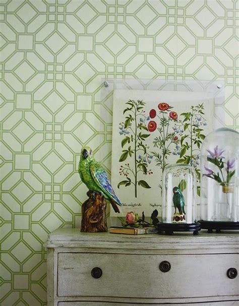 wallpaper green trellis 1000 ideas about trellis wallpaper on pinterest cream