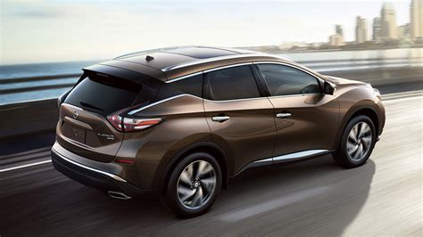 nissan murano 2017 nissan murano release date and price automotivefree