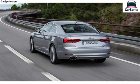 Audi Coupe Price by Audi A5 Coupe 2017 Prices And Specifications In Saudi