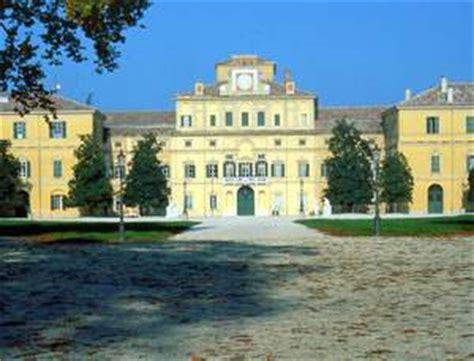 palazzo giardino parma parma il palazzo ducale
