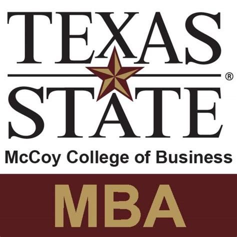 Mba State Rock by Calendar Of Events Mccoy Graduate School Of Business