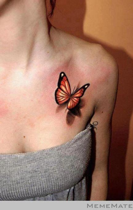 butterfly pussy tattoo 38 best 3d tattoos images on butterflies