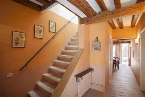 Deco Entree Escalier by D 233 Co Entr 233 E Avec Escalier