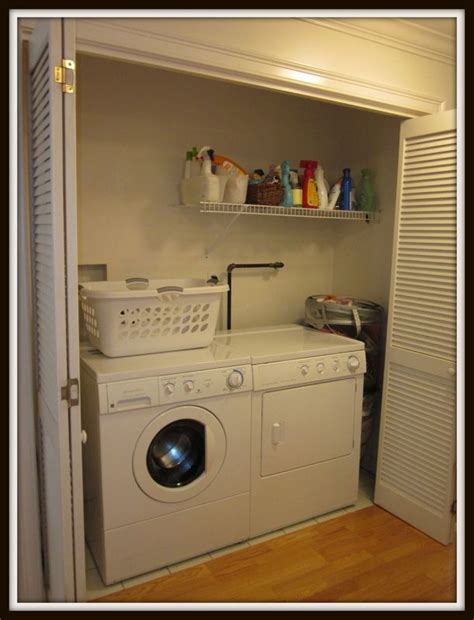 doors to hide washer and dryer louvered doors to hide the washer dryer home pinterest